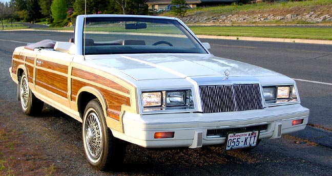 Cars of the 70s: Chrysler